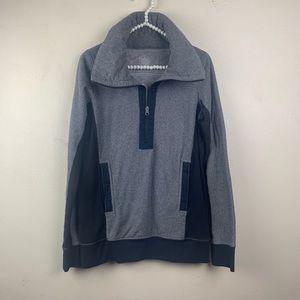 Lululemon Post Chaturanga Pullover Sweater 4